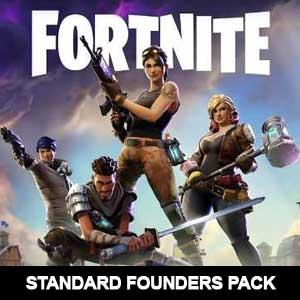 Kaufe Fortnite Standard Founders Pack Xbox One Preisvergleich