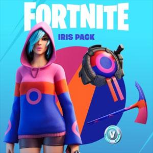 Fortnite The Iris Pack