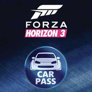 Forza Horizon 3 Car Pass Xbox One Code Kaufen Preisvergleich