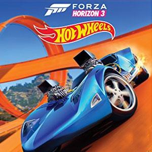 Kaufe Forza Horizon 3 Hot Wheels Xbox One Preisvergleich