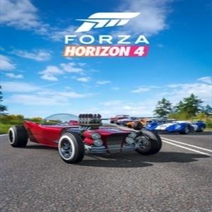 Forza Horizon 4 Barrett-Jackson Car Pack