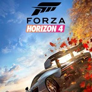 Forza Horizon 4 2012 Lamborghini Gallardo LP570-4 Spyder Performante