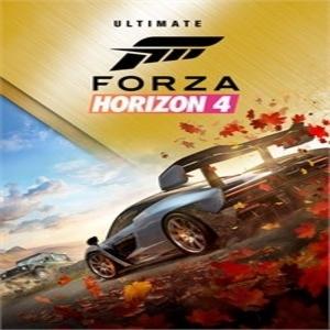 Kaufe Forza Horizon 4 Ultimate Add-Ons Bundle Xbox Series Preisvergleich