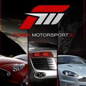 Forza Motorsport 3 Xbox 360 Code Kaufen Preisvergleich
