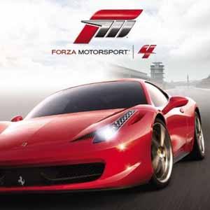 Forza Motorsport 4 Xbox 360 Code Kaufen Preisvergleich