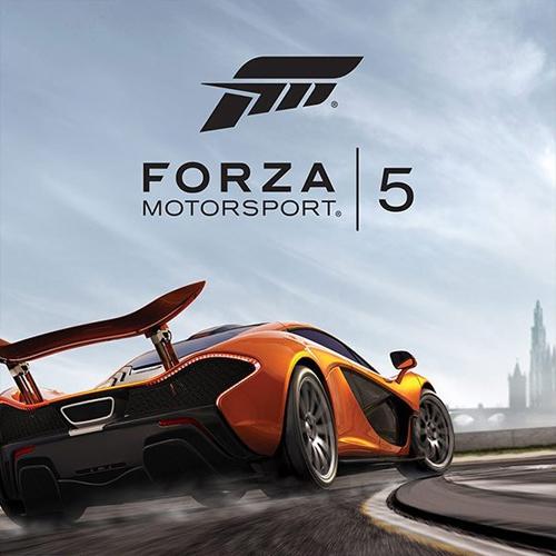Telecharger Forza Motorsport 5 für Deine XBox One