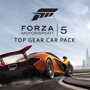 Forza Motorsport 5 Top Gear Car Pack Xbox One Code Kaufen Preisvergleich