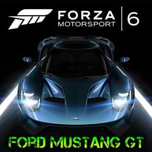 Forza Motorsport 6 Ford Mustang GT Xbox One Code Kaufen Preisvergleich
