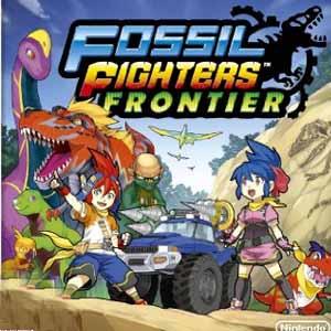 Fossil Fighters Frontier Nintendo Wii U Download Code im Preisvergleich kaufen