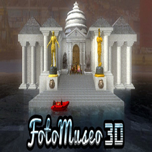 FotoMuseo 3D