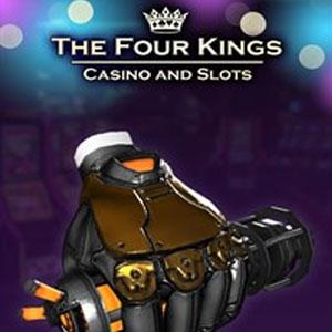 Four Kings Casino Auto Dabber