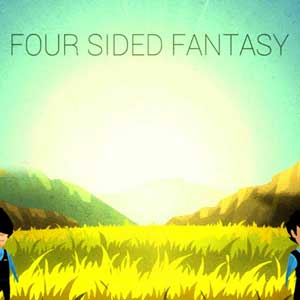 Four Sided Fantasy Key Kaufen Preisvergleich