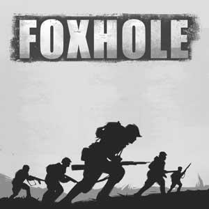 Foxhole Key kaufen Preisvergleich