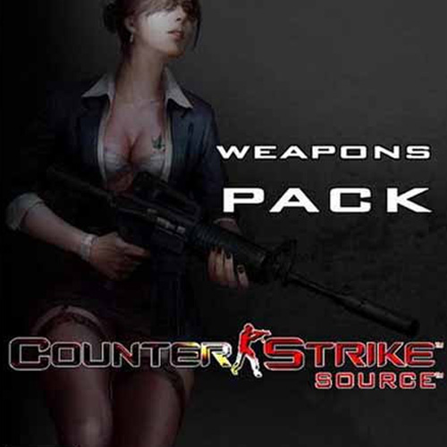 FPS Weapons Pack