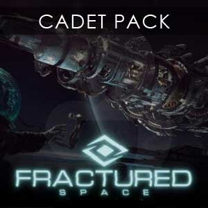 Fractured Space Cadet Pack