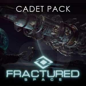 Fractured Space Cadet Pack Key Kaufen Preisvergleich