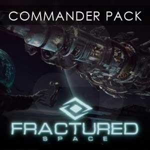 Fractured Space Commander Pack Key Kaufen Preisvergleich