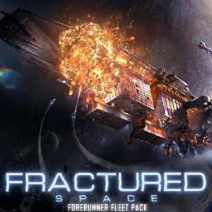 Fractured Space Forerunner Fleet Pack Key Kaufen Preisvergleich