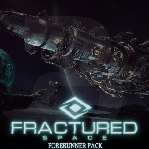 Fractured Space Forerunner Pack Key Kaufen Preisvergleich