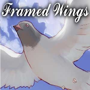 Framed Wings Key Kaufen Preisvergleich