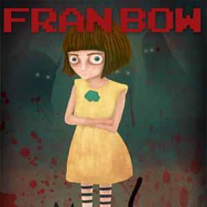 Fran Bow Key Kaufen Preisvergleich