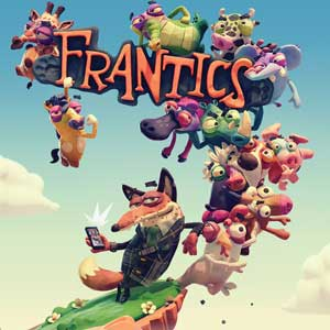 Kaufe Frantics PS4 Preisvergleich