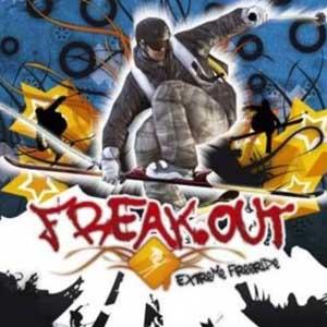 FreakOut Extreme Freeride Key Kaufen Preisvergleich