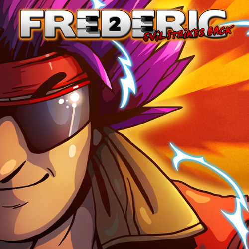 Frederic Evil Strikes Back Key Kaufen Preisvergleich