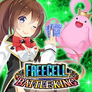 Kaufe FREECELL BATTLE KING Nintendo Switch Preisvergleich