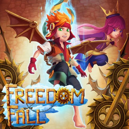 Freedom Fall Key Kaufen Preisvergleich