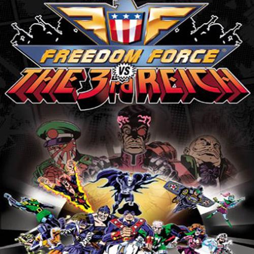 Freedom Force vs The Third Reich Key Kaufen Preisvergleich