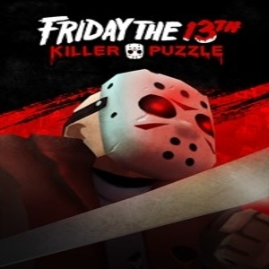 Kaufe Friday the 13th Killer Puzzle Xbox One Preisvergleich