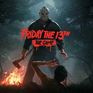 Friday the 13th The Game Xbox One Code Kaufen Preisvergleich