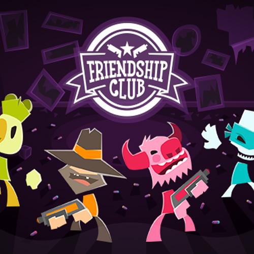 Friendship Club Key Kaufen Preisvergleich