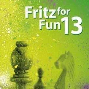 Fritz For Fun 13 Key Kaufen Preisvergleich