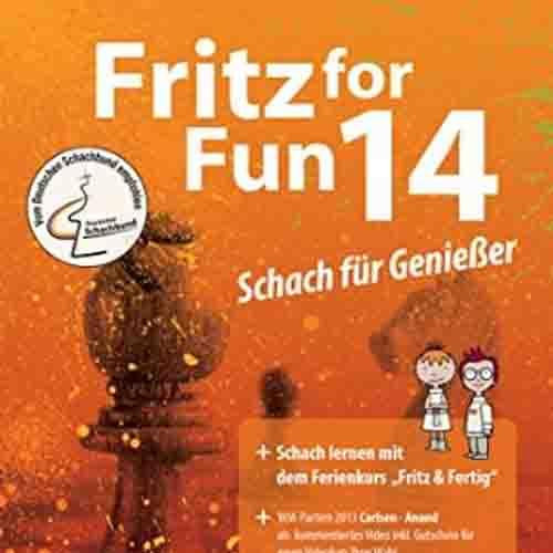 Fritz For Fun 14 Key Kaufen Preisvergleich