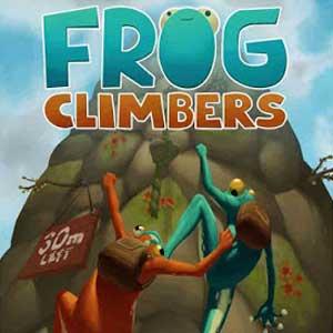 Frog Climbers Key Kaufen Preisvergleich