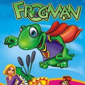 FrogMan Key Kaufen Preisvergleich
