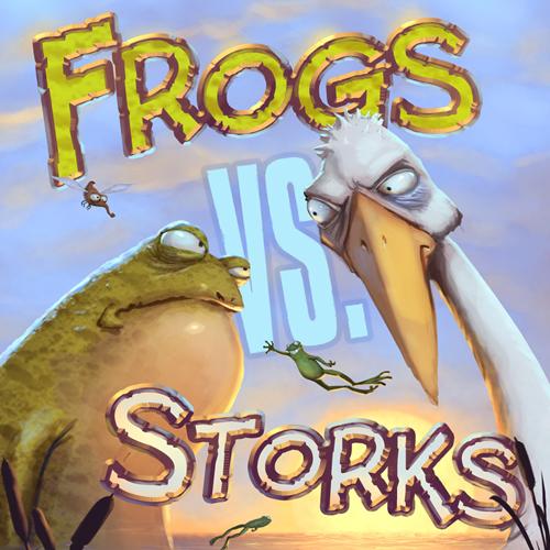 Frogs vs Storks Key Kaufen Preisvergleich