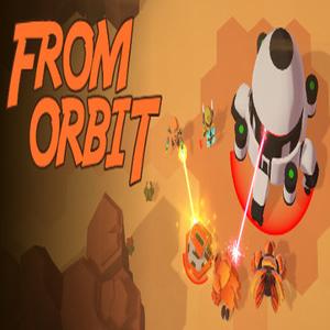 Kaufe From Orbit Nintendo Switch Preisvergleich