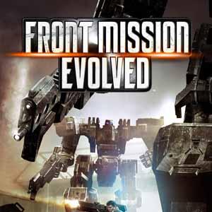 Front Mission Evolved PS3 Code Kaufen Preisvergleich