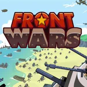 Front Wars Key Kaufen Preisvergleich