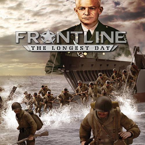 Frontline Longest Day Key Kaufen Preisvergleich