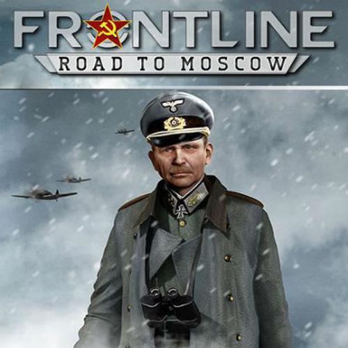 Frontline Road to Moscow Key Kaufen Preisvergleich