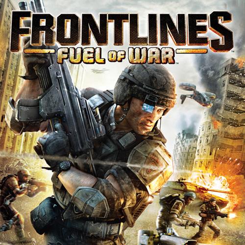 Frontlines Fuel of War Xbox 360 Code Kaufen Preisvergleich
