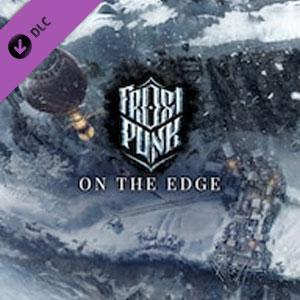 Frostpunk On The Edge