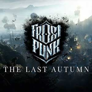 Frostpunk The Last Autumn