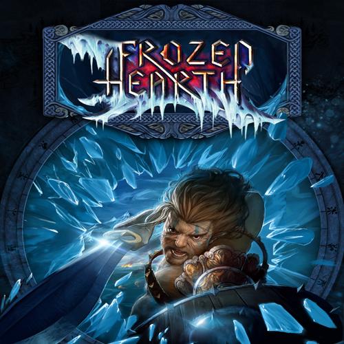 Frozen Hearth Key Kaufen Preisvergleich