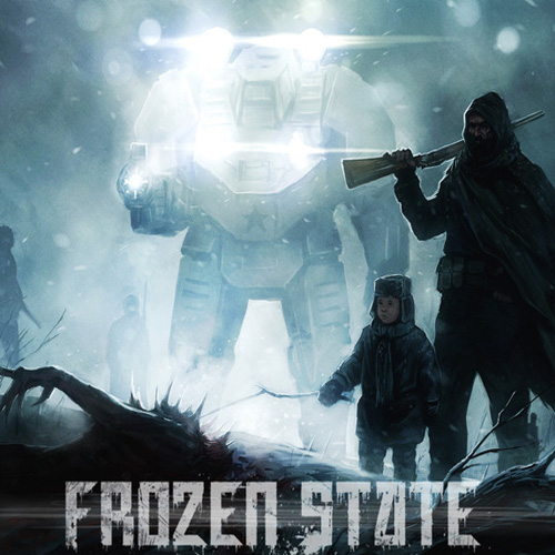 Frozen State Key Kaufen Preisvergleich