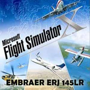 FSX Embraer ERJ 145LR Add-On Key Kaufen Preisvergleich